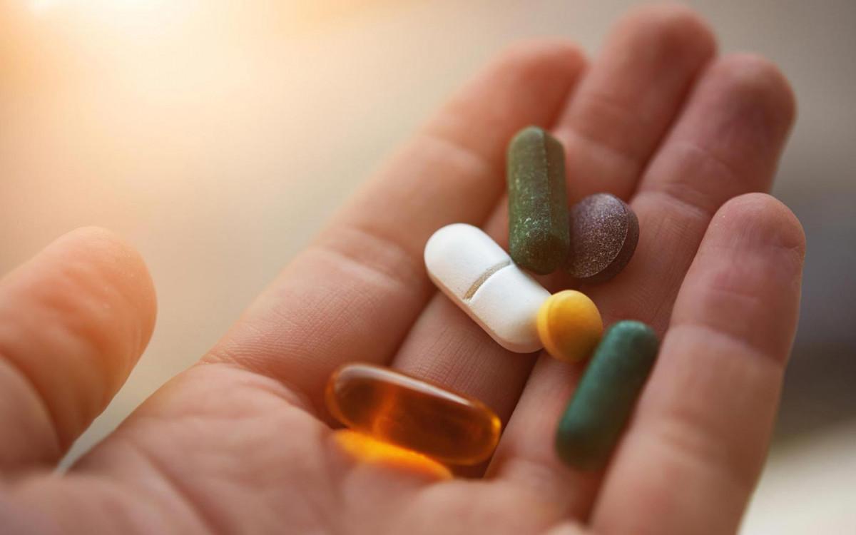 Οι 8 βιταμίνες του συμπλέγματος Β και ποιες τροφές τις περιέχουν
