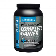 Complete Gainer - Γεύση Βανίλιας