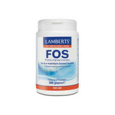 FOS (Fructo-oligosaccharides)