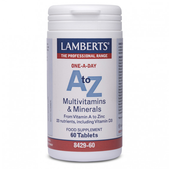 AtoZ Multivitamin - 60