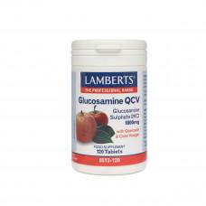 Glucosamine QCV