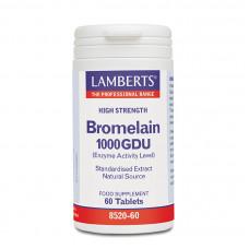 Bromelain 1000GDU