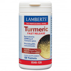 Turmeric Fast Release -120