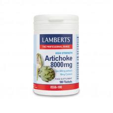 Artichoke Extract 8000mg