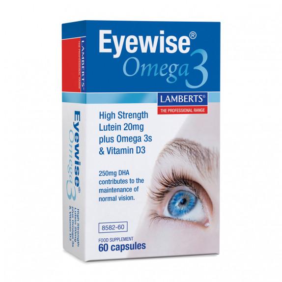 Eyewise® Omega 3